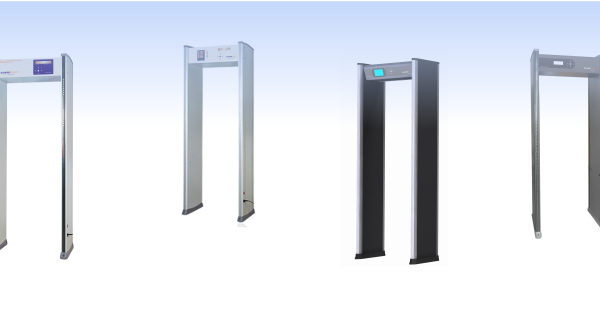 Baggage Scanner & Metal Detector