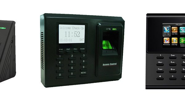Access Control, Turnstile and Time Attendance Systems